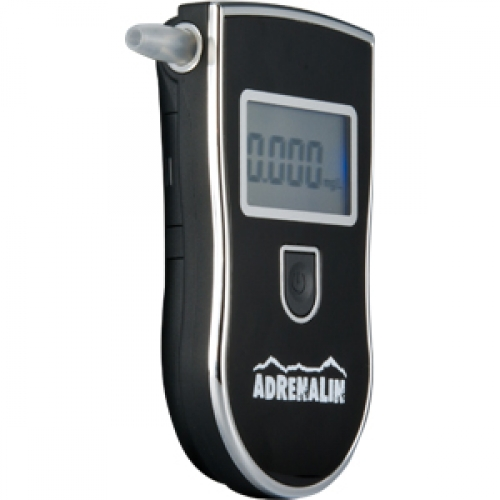 Алкотестер цифровой Adrenaline Pro Mille 400