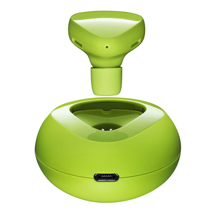 Nokia BH-220, GreenBH-220Компактная стильная беспроводная гарнитура Nokia BH-220 с поддержкой NFC.Отличное качество звука обеспечивается благодаря высококачественному динамику и чувствительному микрофону для четкой и передачи звука без помех.Беседуйте дольше: от одной зарядки гарнитура может работать в режиме разговора до восьми часов, а в режиме ожидания — до шести дней.Автоматическое соединениеУправление плееромПовторный наборГолосовой наборИндикатор состоянияФункция Always ReadyМногофункциональная кнопка управленияАвтоматическая настройка канала связиУникальное стильное устройство