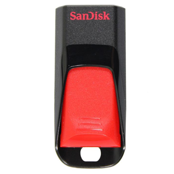 Sandisk Cruzer Edge 16GBSDCZ51-016G-B35Компактный и стильный USB-накопитель Sandisk Cruzer Edge обеспечивает удобное хранение, перенос и защиту файлов. Благодаря удобной выдвижной конструкции, этот USB-накопитель идеально подходит для переноса файлов.На USB-накопителе Cruzer Edge ваши видео, музыка и фотографии будут надежно защищены. Удобный выдвижной разъем обеспечивает удобство при ежедневном использовании. Программное обеспечение SanDisk SecureAccess защитит ваши файлы от несанкционированного доступа.В защите паролем используется 128-разрядное шифрование с использованием алгоритма AES, и эта защита поддерживается на ОС Windows XP, Windows Vista, Windows 7 и Mac X10.5+ (пользователям Mac потребуется загрузить программное обеспечение).