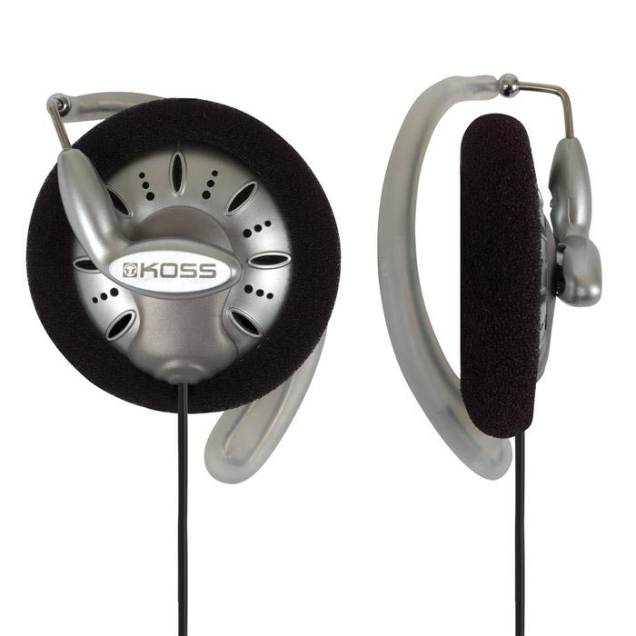 Koss KSC-75 наушники15102070Koss KSC75 - это удобные первоклассные наушники с креплением типа клипса. Особенности конструкции делают их ношение комфортным неограниченное время, при этом амбушюры хорошо прилегают к ушам, что гарантирует полноценную передачу низких частот. Koss KSC75 обеспечивают лучший звук для наушников данного класса на поразительно широком диапазоне частот. Исключительно качественное звучание и высокая чувствительность делают это устройство самым подходящим вариантом при выборе наушников-клипс для портативной техники.