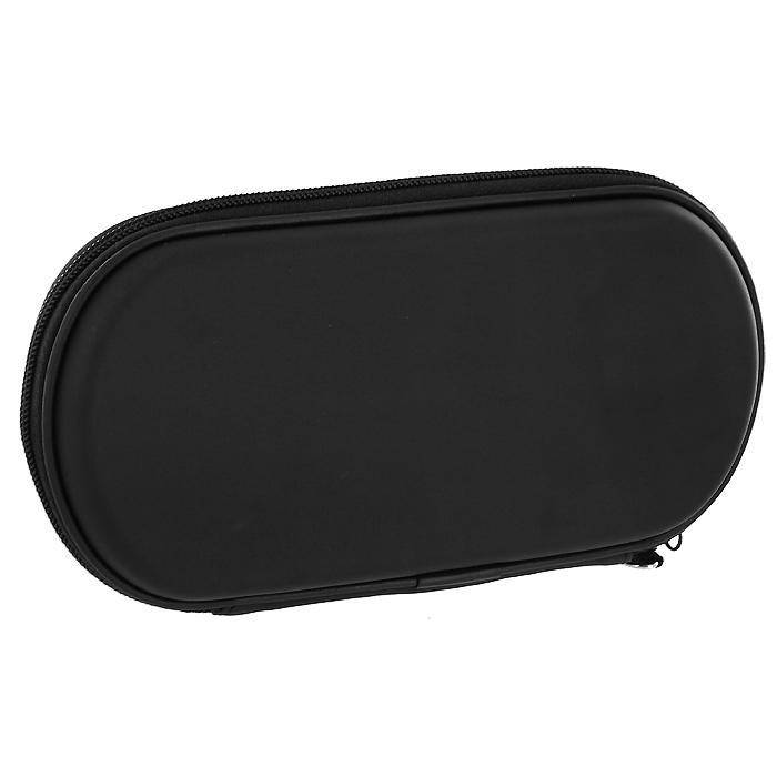 Защитный набор DVTech AC 510 для PS VitaAC487Компактная сумка надежно защитит игровую систему PS Vita от царапин, сколов и мелких механических повреждений. В сумке предусмотрены дополнительные кармашки для хранения аксессуаров и карабин для крепления. Защитная пленка эффективно защитит экран PS Vita от отпечатков пальцев и пыли.