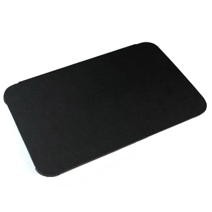 IT Baggage Hard Case чехол для Samsung Galaxy Tab 7 P3100/P3110, BlackITSSGT7206-1Стильный защитный чехол IT Baggage с жесткой задней крышкой для Samsung Galaxy Tab 7 P3100/P3110. Он хорошо защищает поверхность экрана от механических повреждений (царапин, жирных рук, пятен, которые бывает не всегда просто отмыть). Чехол весьма долговечен и практичен.