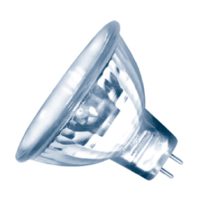 ЭРА GU10-JCDR-50w-230vC0027386Галогенные лампы сетевого напряжения с отражателем ЭРА GU10-JCDR-50-230 обеспечивают направленный световой поток под определенным углом для акцентного освещения и не требуют использования дополнительного трансформатора.Галогенные лампы - это следующая, после ламп накаливания, ступень эволюции светотехники. Благодаря добавлению паров галогенов (йода или брома) в инертный газ, удается избежать оседания частиц вольфрама на колбе лампы, а это в свою очередь делает лампу гораздо ярче и увеличивает срок ее службы на 20-30% за счет большей сохранности нити накаливания.Галогенные лампы широко используются в тех светильниках, где применение обычных ламп невозможно из-за особенностей конструкции, например, в дизайнерских люстрах, бра и торшерах, в точечной подсветке, в ограниченном пространстве (освещение холодильников, багажников и бардачков автомобилей) и т.д. Разнообразие форм, размеров и способов крепления галогенных ламп позволяет подобрать любую комбинацию для самых неординарных решений по освещению интерьера.