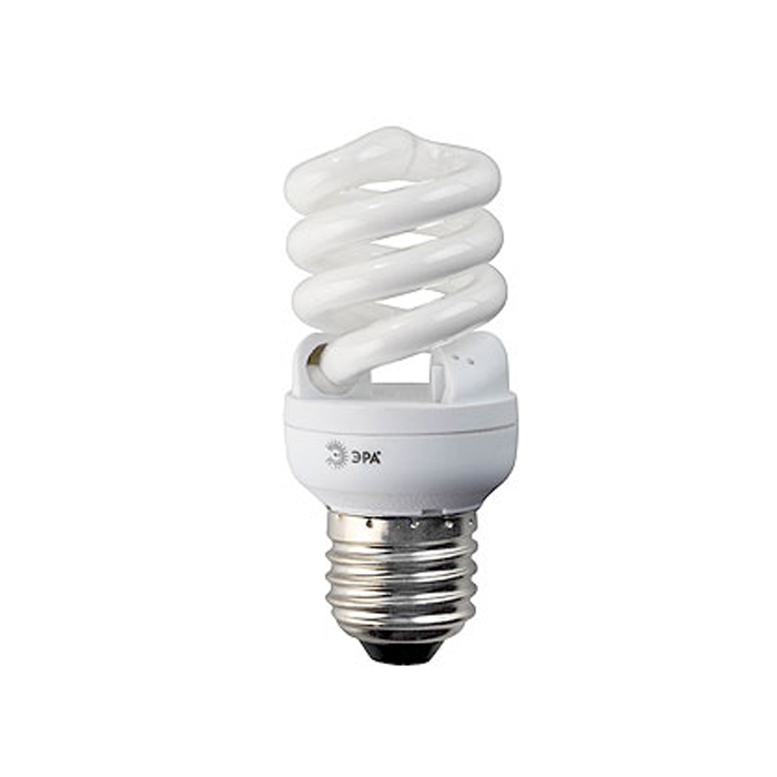 ЭРА SP-M-9-827-E27 мягкий белый светC0042408ЭРА SP-M-9-827-E27 относится к серии ECONOMY - традиционные энергосберегающие лампы, экономят до 80% электроэнергии и на 20% сокращают коммунальные платежи.Преимущество данных ламп:Служат в 10 раз дольше по сравнению с обычной лампой накаливания. Сопоставимые размеры с обычной лампой накаливания. Мгновенное включение и быстрый разогрев лампы. Увеличение срока службы. Широкий диапазон применения в различных светильниках, где используется лампа накаливания. Отсутствие искажения цвета освещаемых объектов. Повышается светоотдача на 20%. Больше света, чем у обычных энерголамп.