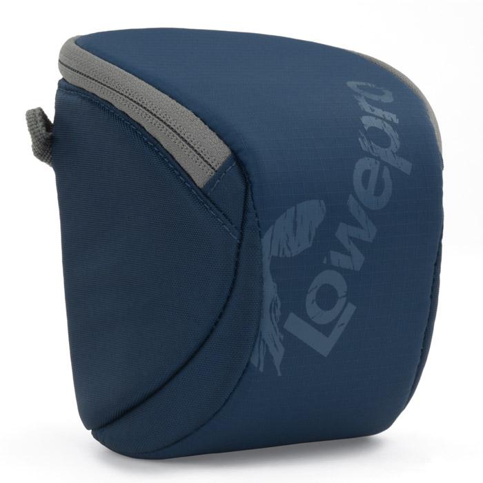 Lowepro Dashpoint 30, Blue чехол для фотокамеры lowepro quick case 120 чехол для фотокамеры