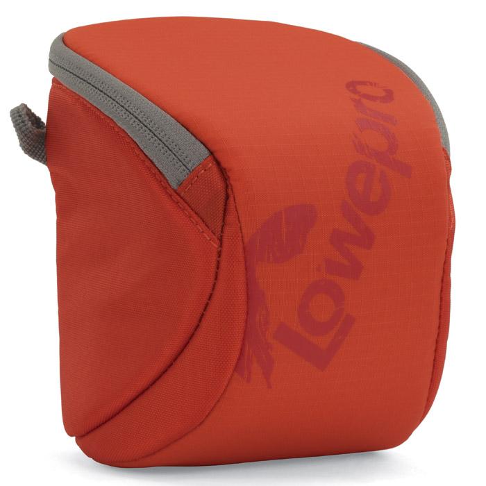 Lowepro Dashpoint 30, Red чехол для фотокамерыDashpoint 30 красныйУдобный чехол Lowepro Dashpoint 30 для компактных фотокамер. Внутренняя отделка из вспененного полимера (EVA) надежно защитит и другие Ваши мобильные устройства. Также имеется внутренний кармашек для карты памяти.Вертикальный или горизонтальный вариант крепленияПодходит для смартфонов и других мобильных электронных устройств