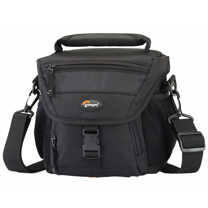 Lowepro Nova 160 AW, Black lowepro quick case 120 чехол для фотокамеры