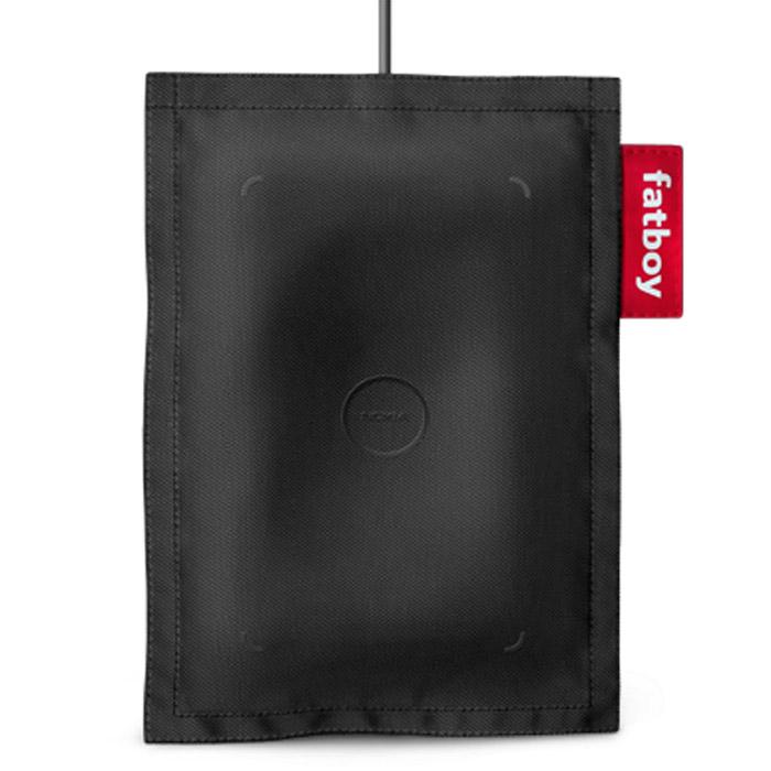 Nokia DT-901 Fatboy беспроводное зарядное устройство, Black02733W0Беспроводная зарядная подушка Nokia DT-901 от Fatboy - это идеальное место для зарядки смартфона Lumia. Чтобы зарядить телефон, просто положите его на зарядную подушку Fatboy.Стандарт беспроводной зарядки: Qi (WPC)Длина кабеля: 1,8 мВходной ток зарядного устройства: 300 мАВходное напряжение зарядного устройства: 100-240 В переменного тока, 50-60 ГцРазъем зарядного устройства 2,5 мм