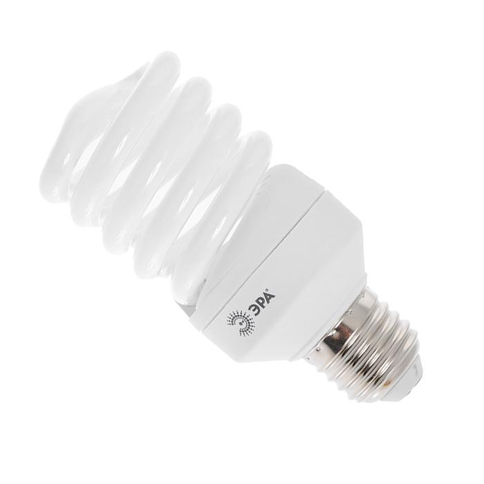 ЭРА SP-M-23-827-E27 мягкий белый светC0042415ЭРА SP-M-23-827-E27 относится к серии ECONOMY - традиционные энергосберегающие лампы, экономят до 80% электроэнергии и на 20% сокращают коммунальные платежи.Преимущество данных ламп:Служат в 10 раз дольше по сравнению с обычной лампой накаливания. Сопоставимые размеры с обычной лампой накаливания. Мгновенное включение и быстрый разогрев лампы. Увеличение срока службы. Широкий диапазон применения в различных светильниках, где используется лампа накаливания. Отсутствие искажения цвета освещаемых объектов. Повышается светоотдача на 20%. Больше света, чем у обычных энерголамп.