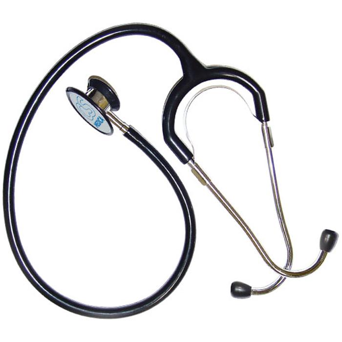 CS Меdica CS 417 стетофонендоскоп, Black000 000 00047BCS Меdica CS 417 стетофонендоскоп, который работает в одном из двух положений головки. Переключение прибора на работу с диафрагмой (функция фонендоскопа) или с коолколообразной чашечкой (функция стетоскопа) осуществляется поворотом головки на 180 градусов до щелчка.Большая и чувствительная диафрагма обеспечивает высокую разрешающую способность при аускультации сердечно-сосудистой системы, органов дыхания, а также внутренних органов брюшной полости.
