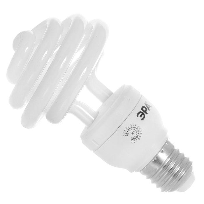 ЭРА T-SP-20-827-E27 мягкий светC0022749ЭРА T-SP-20-827-E27 относится к энергосберегающим лампам серии DECO, прекрасно подойдут для декоративных люстр. Преимущество данных ламп:Служат в 10 раз дольше по сравнению с обычной лампой накаливания. Сопоставимые размеры с обычной лампой накаливания. Мгновенное включение и быстрый разогрев лампы. Увеличение срока службы. Широкий диапазон применения в различных светильниках, где используется лампа накаливания. Отсутствие искажения цвета освещаемых объектов. Повышается светоотдача на 20%. Больше света, чем у обычных энерголамп.