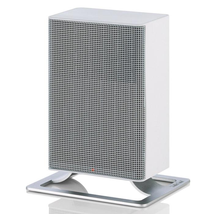 Stadler Form Anna Small A-030E, White керамический обогревательA-030EКомпактный керамический обогреватель Stadler Form Anna Small - это эффективный прибор для создания безопасного и комфортного тепла в Вашем доме. Он имеет два уровня мощности, а заданная температура нагрева поддерживается в автоматическом режиме. Функция отключения при опрокидывании даст Вам абсолютную уверенность в безопасности, даже если в доме есть любознательное и активное домашнее животное.На сегодняшний день обогреватели с керамическим нагревательным элементом являются наиболее прогрессивным способом дополнительного отопления и обладают рядом бесспорных преимуществ. Во-первых, керамическийнагревательный элемент имеет специальное силиконовое покрытие, что делает обогреватель безопасным. Во-вторых, такой нагревательный элемент не подвержен ни термическому износу, ни физическому разрушению, ни окислению, поэтому прибор будет служить долго, надежно и эффективно. Также, важным преимуществом таких обогревателей является то, что они безопасны для здоровья, так как не сжигают кислород.