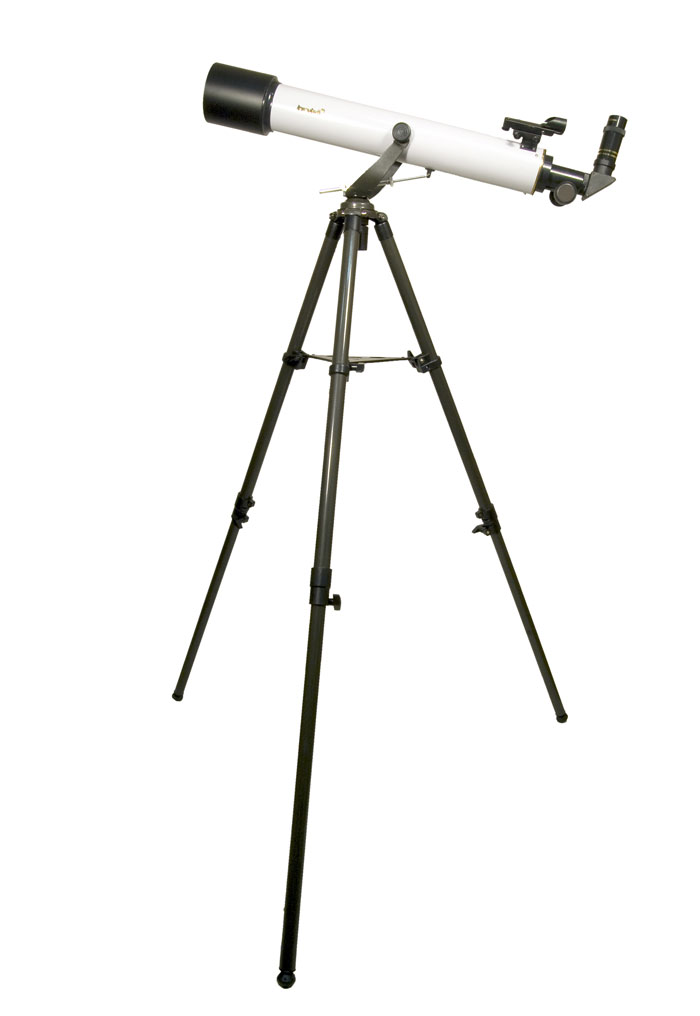 Levenhuk Strike 80 NG телескоп - Телескопы