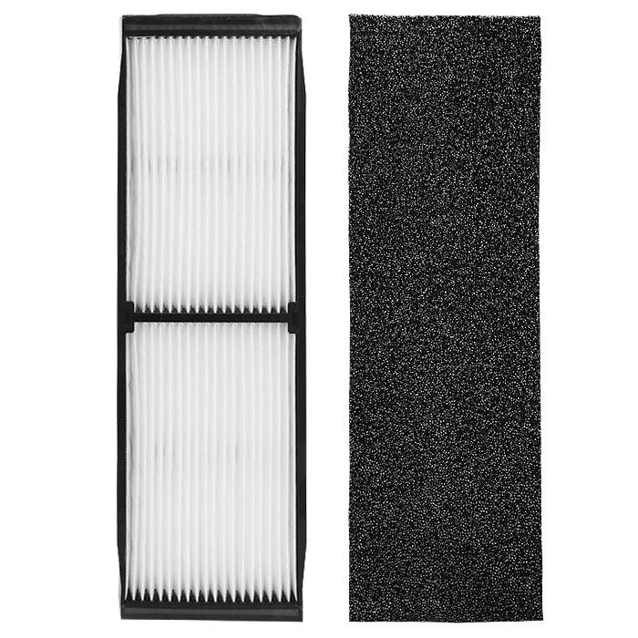 Redmond H12RAC фильтр для воздухоочистителя 3702H12RAC-3702Redmond H12RAC-3702 – активный угольный фильтр из нетканого материала. Предназначен для очистителя воздуха Redmond RAC-3702.