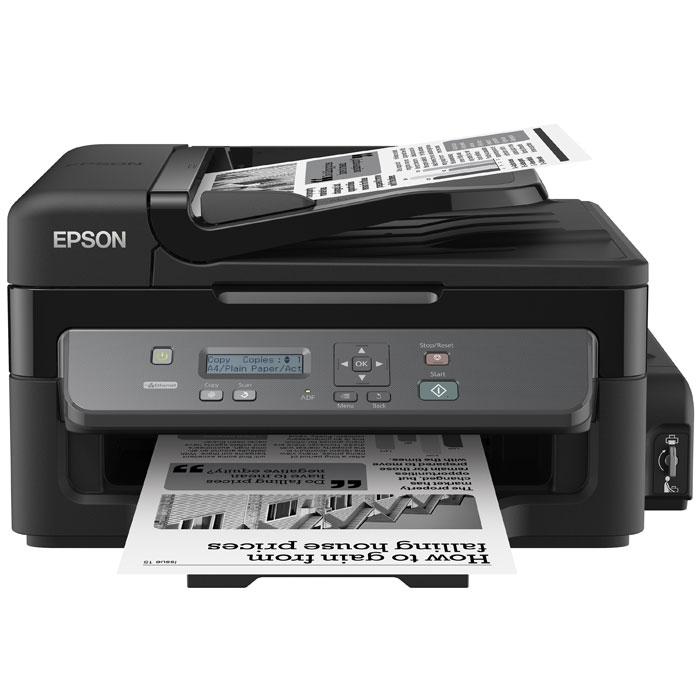 Epson M200 МФУ - Офисная техника
