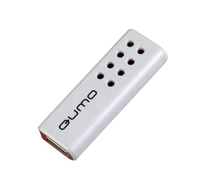 QUMO Domino 8GB, Red White