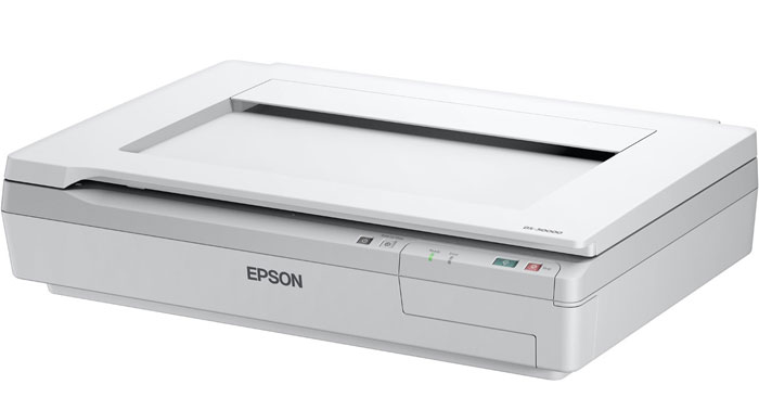 Epson WorkForce DS-5500 сканер