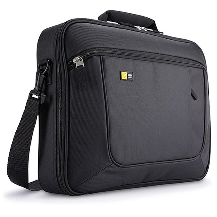 Case Logic ANC-317, Black сумка для ноутбука до 17.3 рюкзак case logic 15 6 wmbp 115k black