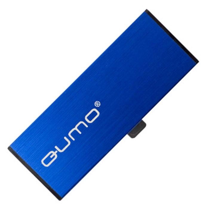 QUMO Aluminium 8GB USB 2.0