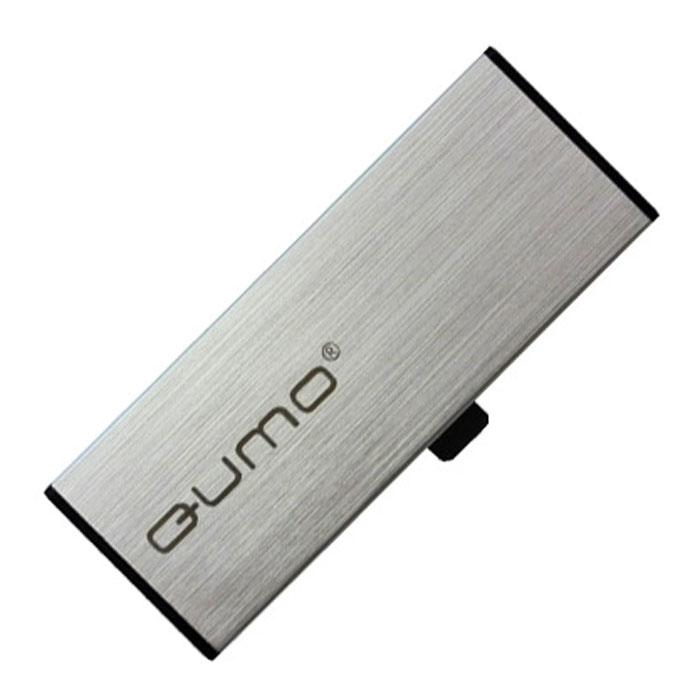 QUMO Aluminium 4GB USB 2.0
