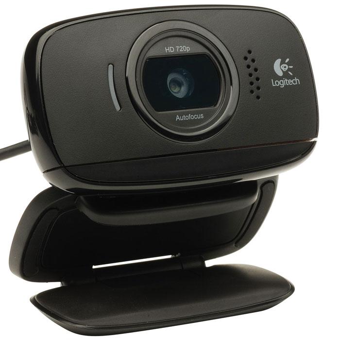 Logitech B525 (960-000842) веб-камера960-000842Веб-камера Logitech HD Webcam B525 подключается к ПК через USB-порт. Угол обзора составляет 69 градусов. Вы можете осуществлять видео-конференции с высоким разрешением (720p, 30 кадров/секунду). Благодаря встроенному стерео-микрофону собеседник будет слышать реалистичный звук. Изображение сохраняет высокую резкость даже при максимальном приближении. Вы получите возможность видеовызовов в формате 720p с помощью большинства популярных служб обмена мгновенными сообщениями. Благодаря встроенной системе автоматической фокусировки изображения будут очень четкими даже на малом расстоянии (до 7 см от объектива камеры). Благодаря технологии More HD веб-камера LOGITECH B525 не сжимает изображение во время разговора. Это позволяет сохранить качество изображения высокой четкости и повысить эффективность работы компьютера даже на компьютерах устаревших моделей.Удобные средства записи видеороликов высокой четкости (720p) и их загрузки одним щелчком на сайты Facebook®, Twitter™ и YouTube® .Благодаря удобной конструкции веб-камера LOGITECH B525 легко помещается в сумке и всегда будет с вами. А возможность поворота на 360 градусов позволяет записывать видеоролики и выполнять видеовызовы, установив камеру под любым удобным углом. Теперь видеовызовы стали бесплатными, удобными и быстрыми как для вас, так и для ваших собеседников. Функция видеовызовов входит в конфигурацию веб-камеры, позволяя немедленно приступить к общению.Делайте фотоснимки отличного качества разрешением 8 Мп (с программной обработкой). Встроенный микрофон с технологией RightSound™ обеспечивает чистое звучание речи без раздражающих фоновых шумов.Вход в систему и на избранные Интернет-сайты с помощью включенного в комплект программного обеспечения по распознаванию лиц. Эта технология позволит не только сэкономить время, но и произвести незабываемое впечатление на окружающихТехнология RightLight™ 2: при низком уровне освещения камера LOGITECH C525 автоматически изменяет п