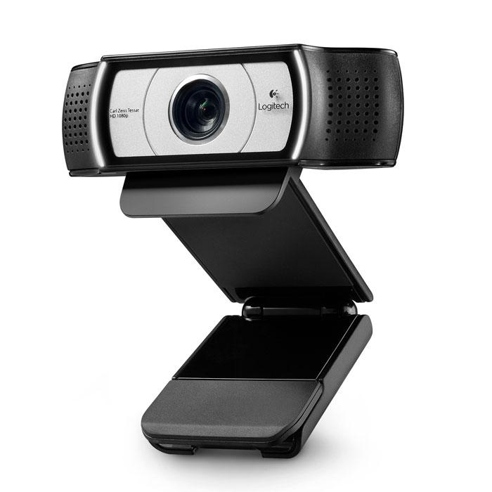 Logitech C930e (960-000972) веб-камера - Веб-камеры