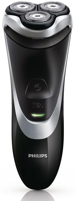 Philips PT731/16 электробритваPT731/16Бритва PowerTouch заряжает энергией по утрам. Увеличенное время автономной работы, моющиеся головки и лезвия ComfortCut — гарантия комфортного бритья. С бритвой PowerTouch привычное бритье по утрам отнимет у вас совсем немного времени. Благодаря закругленным краям лезвия ComfortCut плавно скользят по коже, обеспечивая гладкое и комфортное бритье. Система Flex & Float автоматически подстраивается под изгибы лица и шеи для идеально гладкого бритья. Энергоэффективная, мощная литий-ионная батарея позволяет реже заряжать бритву. 8-часовой зарядки хватит на более чем на 45 минут работы, то есть около 15 сеансов. А 3-минутной зарядки будет достаточно для одного сеанса бритья. Создайте завершенный образ с помощьюоткидного триммера. Идеальное решение для подравнивания усов и висков. Комфортное бритье и отличный результат Лезвия ComfortCut мягко скользят по коже, обеспечивая чистое, гладкое бритье Система Flex & Float повторяет контуры лица и шеи Идеально для подравнивания висков и усов Самый быстрый способ закончить утренние сборы Более 45 минут в режиме бритья, зарядка — 8 часов Питание от сети и от аккумулятора Светодиодный дисплей Все части бритвы можно мыть под водой - просто откройте головки и тщательно промойте под струей воды