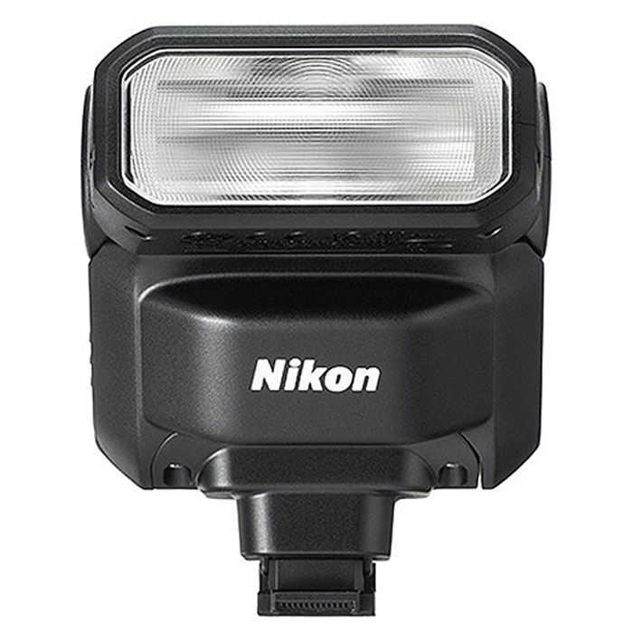 Nikon Speedlight SB-N7, Black фотовспышка nikon speedlight sb n7 black фотовспышка