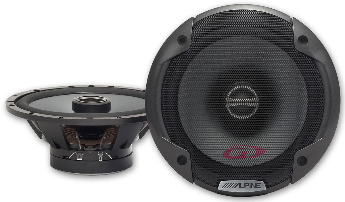 Alpine SPG-17C2 автомобильные колонкиSPG-17C2Коаксиальные 2-полосные динамики Alpine SPG-17C2 серии Type-G созданы для работы с высокими мощностями. Динамики обеспечивают отличное качество звука благодаря твитеру с мягким куполом, звуковой катушке, намотанной проводом квадратного сечения на каптоновом каркасе и специально подобранному конденсатору. Высококачественные компоненты и передовая конструкция обеспечивают Alpine SPG-17C2 превосходные характеристики.
