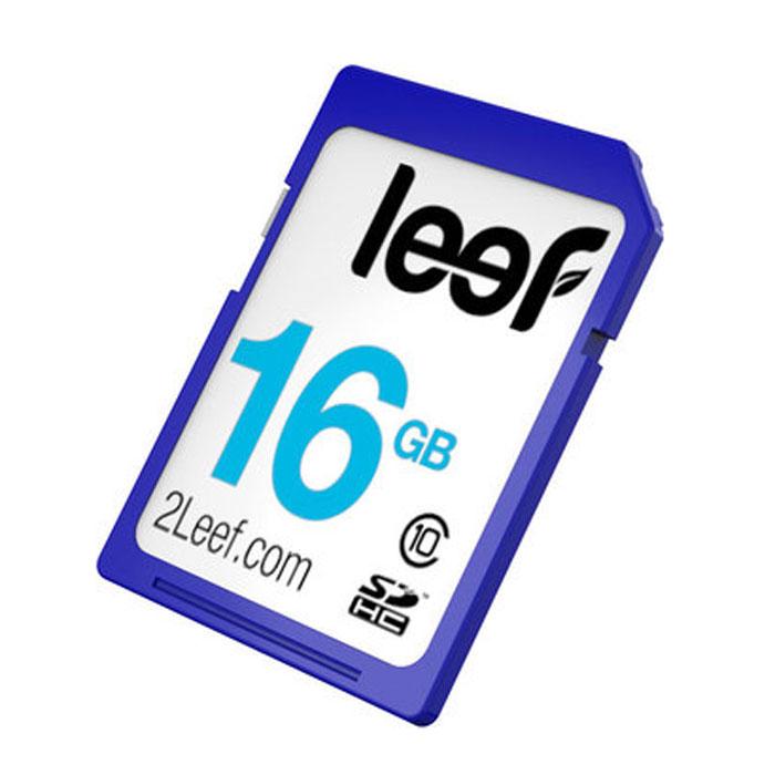 Leef SDHC 16GB, Class 10LFSDC-01610RКомпактная и универсальная карта памяти Leef SDHC позволяет надежно хранить фотографии, музыку, фильмы и любую другую информацию. Она выпускается в вариантах емкостью от 4 ГБ до 64 ГБ и идеально подходит для цифровых фотоаппаратов и видеокамер. Кроме того, карты памяти Leef SDHC имеют водонепроницаемое исполнение и защиту от пыли. Вся продукция Leef водонепроницаемая, ударопрочная, имеет пылезащищенный корпус и устойчива к работе в экстремальных температурных условиях.