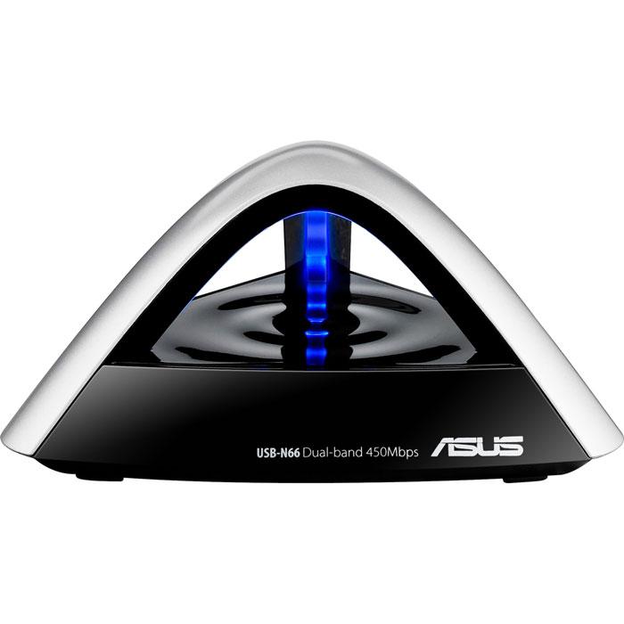 ASUS USB-N66 Wi-Fi адаптер