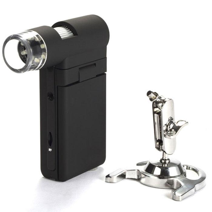 Levenhuk DTX 500 Mobi микроскоп микроскоп levenhuk rainbow d2l 69040