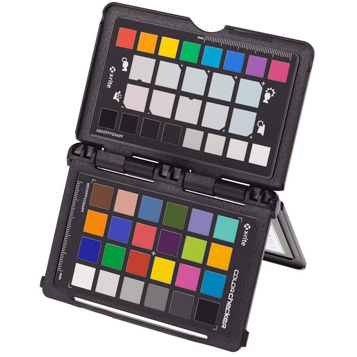X-Rite ColorChecker Passport набор калибровочных мишеней - Графические планшеты