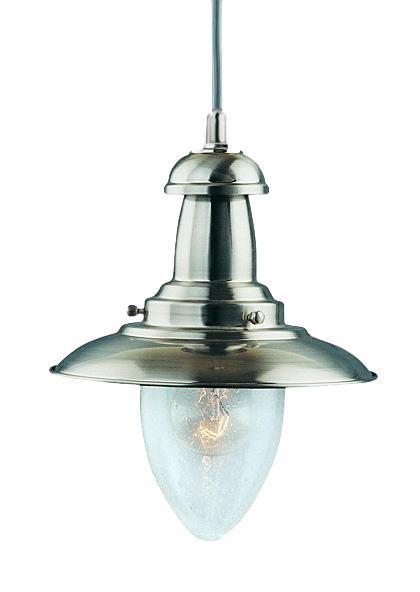 Подвесной светильник ARTELamp Fisherman A5518SP 1SSA5518SP-1SS