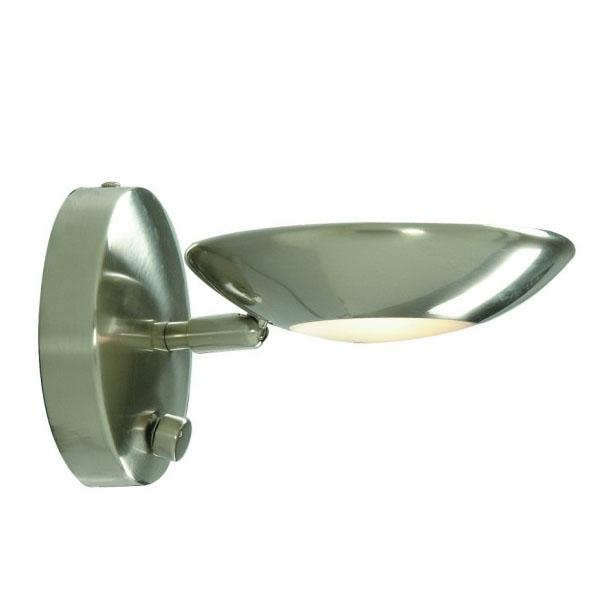 Бра ARTELamp Interior A7108AP 1SS  arte lamp бра artelamp a7108ap 1ss