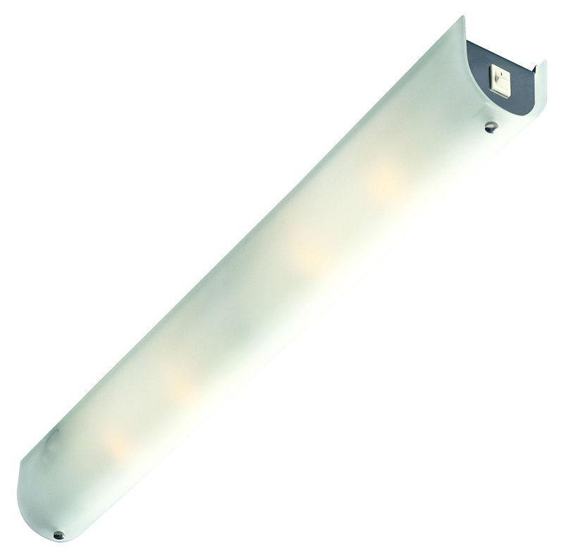 Настенный светильник GLOBO Line 41024102Светильники Globo Lighting – это осветительные приборы высочайшего качества, на нашем сайте Вы сможете найти каталог, где представлен огромный ассортимент продукции этого австрийского производителя, люстры Globo Lighting, бра, торшеры, точечное освещение и многое другое ждет Вас в каталоге.Люстры Globo Lighting представляют собой:Симбиоз качества материалов и работыТонкой доработки малейшей деталиОригинальный дизайн, удобный как для дома, так и для офиса.Да, люстры Globo Lighting можно разместить и дома, и в офисе, у нас в компании Svet-opt Вы сможете найти и заказать светильники Globo Lighting для дачи. Став нашим клиентом, Вы получаете отличную цену на люстры Globo Lighting и остальную продукцию. Купить люстры Globo Lighting можно как оптом(светильники оптом), так и в розницу, стоимость товара будет напрямую зависеть от количества и изначальной стоимости люстр Globo Lighting.Дизайнеры выбирают светильники Globo Lighting.А что скажут дамы и господа дизайнеры? На светильники Globo Lighting все чаще падает выбор дизайнера освещения дома и офиса. Люстры Globo Lighting – отличный материал для того, чтобы превратить серый офис в помещение, излучающее флюиды успеха.