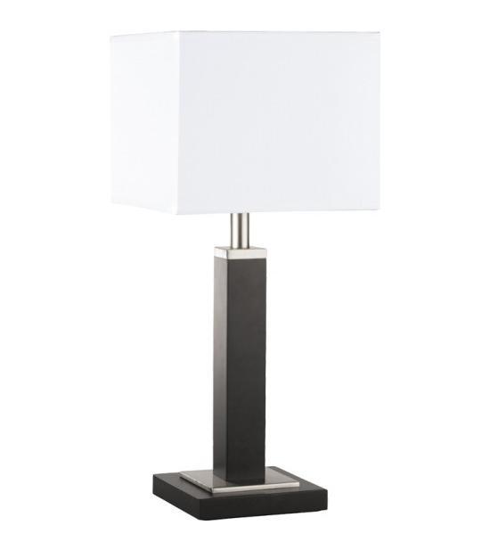 Настольный светильник ARTELamp Waverley A8880LT 1BK