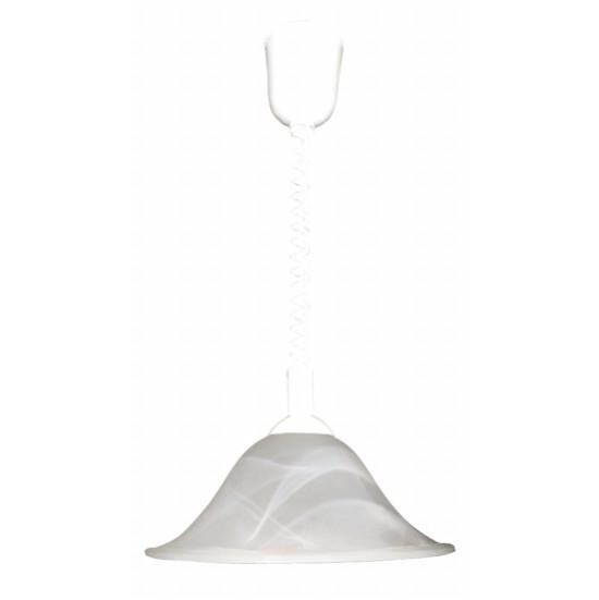Подвесной светильник ARTELamp Cucina A6431SP 1WHA6431SP-1WH