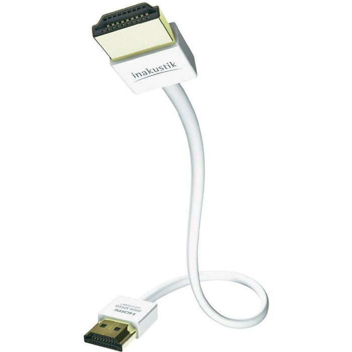 Inakustik Premium XS кабель HDMI, 5 м (004246105) - Кабели и переходники