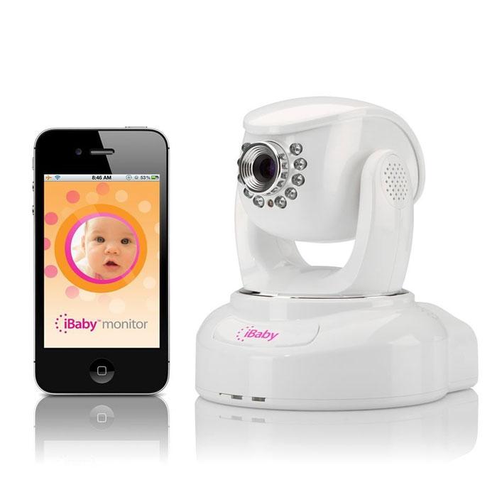 Видеоняня iHealth iBaby Monitor M3S позволит всегда быть рядом с Вашим ребенком, даже если вы за тысячи километров от него. iHealth iBaby Monitor M3S - это камера высокого разрешения с поворотным механизмом. Она подключается к внешним сетям и передает изображение на Ваше портативное устройство. Углами наклона и поворота камеры можно управлять с телефона или планшета (вращение в горизонтальной плоскости 360 градусов, в вертикальной 270). Вы можете слушать Вашего ребенка и петь ему. Монитор оснащен звуковыми датчиками и датчиками движения. До четырех пользователей или устройств могут одновременно подключаться к монитору. Угол наклона и поворота камеры регулируется с вашего iPhone, iPad или iPod Touch Датчики звука и движения Возможность подключения до 4-х устройств одновременно Ночной режим с инфракрасной подсветкой до 5 метров Двусторонняя связь Возможность неограниченной фото съемки