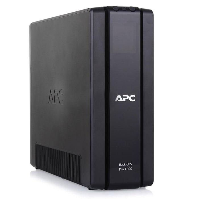 APC BR1500GI Power-Saving Back-UPS Pro 1500 ИБП
