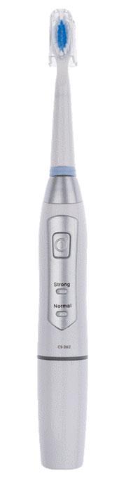 CS Medica SonicPulsar CS-262 электрическая звуковая зубная щетка