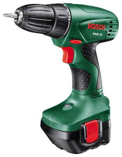 Bosch PSR 12 (0603955520) psr bd01024 12