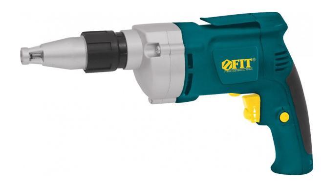 Шуруповерт электрический FIT ES-450ES-450