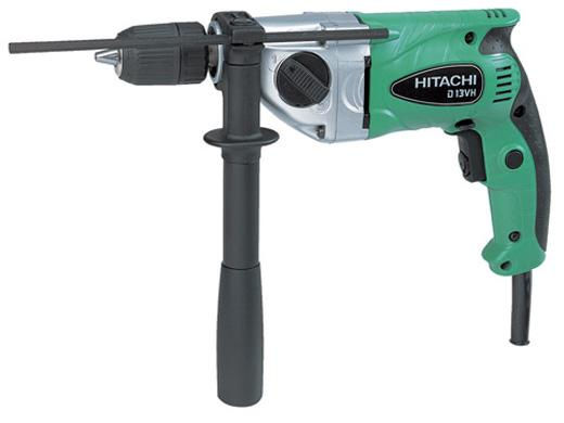 Hitachi D13VH электродрельD13VH