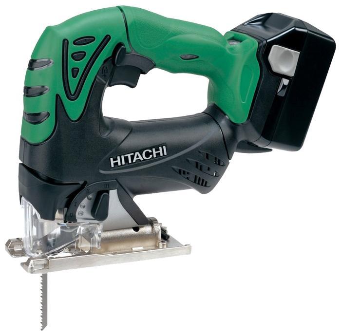 Электролобзик аккумуляторный Hitachi CJ18DSL (без аккумулятора)CJ18DSL