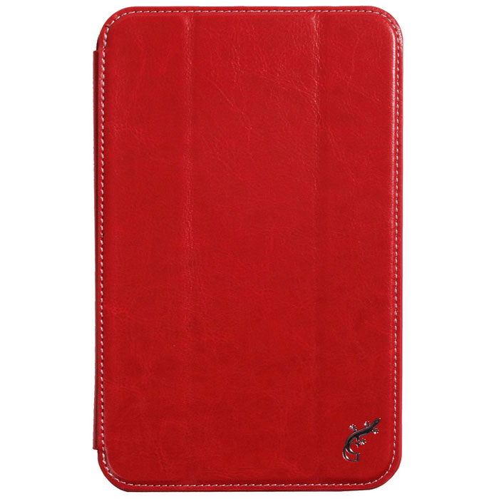 G-case Executive чехол для Lenovo IdeaTab A3500, Red g case g case executive для lenovo ideatab a3500