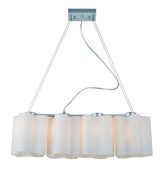 Светильник подвесной ST-Luce SL116.503.04SL116 503 04Люстра SL116.503.04 - выполнена в классическом стиле. Для изготовления этой модели были использованы высококачественные материалы, такие как металл и стекло. Световой поток, направленный вниз, не создает теней и дает хорошее яркое освещение вашей комнаты.