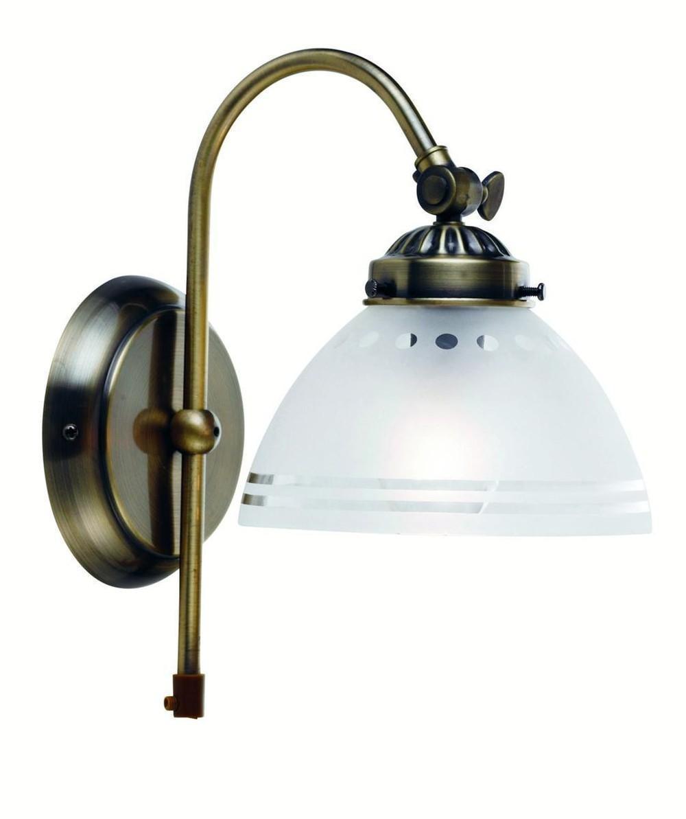 Бра MarkSLojd STAVANGER 102415 настольная лампа stavanger markslojd 1093885