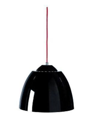 Подвесной светильник MarkSLojd B-LIGHT 209423209423209423 Подвес, B-LIGHT, черный, металл, красный шнур, E27 1*60WW